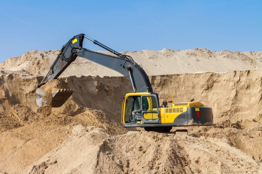 成都60挖掘机租赁